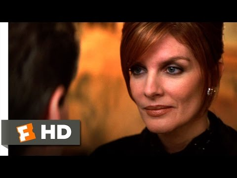 The Thomas Crown Affair (1999) - Always Gets Her Man Scene (3/9) | Movieclips
