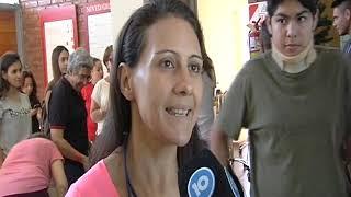LISANDRO MARQUEZ EN CASA  DE RONALD