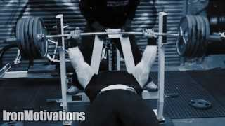 "Bodybuilding motivation - ""Chest day"" 2013 [HD]"