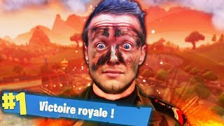 TOP 1 AVEC NINO LE TEUBÉ - FORTNITE