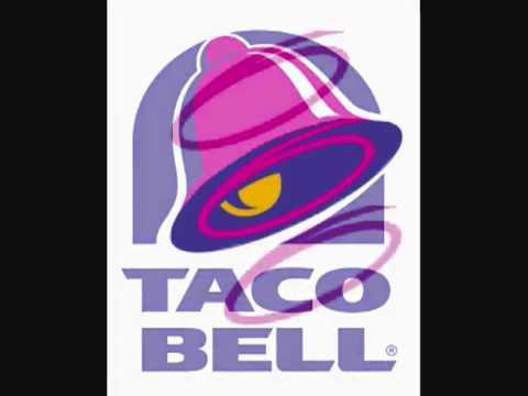 Taco Bell Logo taco bell's logo satanico - - youtube