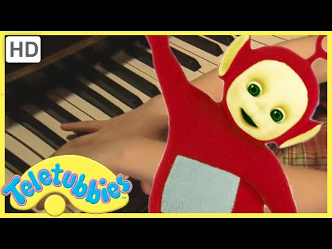 ★Teletubbies classic Compiltion ★ English Episodes ★ Music And Dancing ★ Full Episode - HD