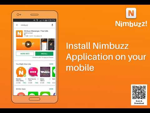 How To Use Your Favorite Instant Messenger App | Nimbuzz