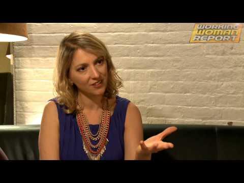 Michelle Lange-CEO/Founder of M. Lange Media