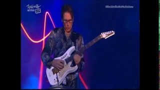 Steve Vai-FOR THE LOVE OF GOD- Rock in Rio 2015