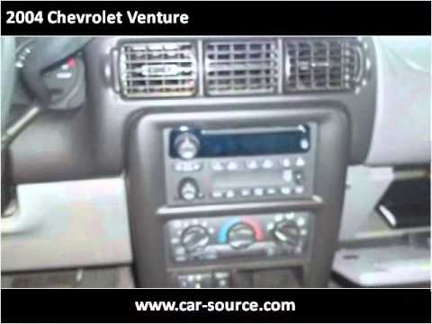 2004 Chevrolet Venture Used Cars Nashville TN
