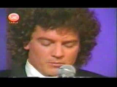 FRANCO SIMONE - TU PER ME (NOCHE DE GIGANTES 1981) thumbnail