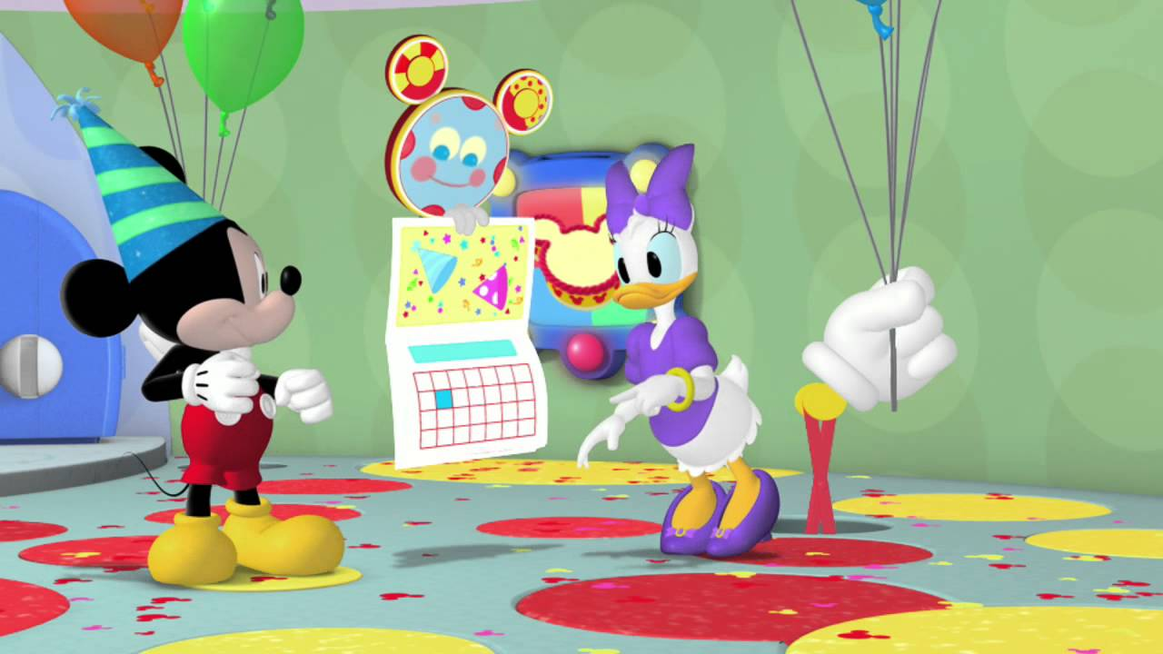 ...  Happy Mousekeday  Official Music Video  Disney Junior - YouTube
