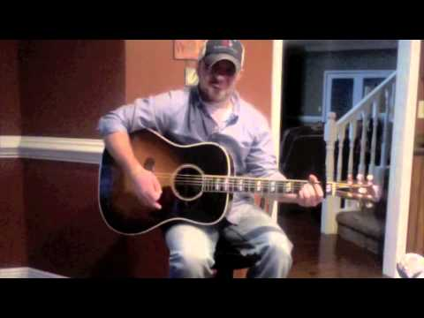 Alabama Clay (Garth Brooks) Cover: Brad Durham