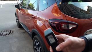 отзыв владельцев Hyundai Creta и Renault Kaptur часть 1 отзыв владельцев
