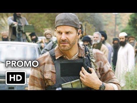 SEAL Team 1x08 Promo