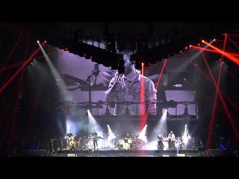 Maroon 5 - NFL HALFTIME- Full Concert- 1080P HD killer sound