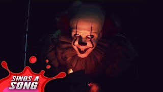 Pennywise Sings Old Town Road (IT CHAPTER TWO Parody)