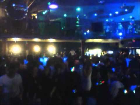 Liquid Nightclub Rockingham Saturday Night with DJ Klar$$ & Stickyricky
