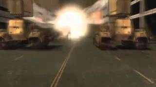 Front Mission Evolved - Wanzer Pack 3 DLC Trailer - PS3 PC Xbox360