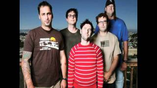 Watch Lagwagon Mama Said Knock One Out video