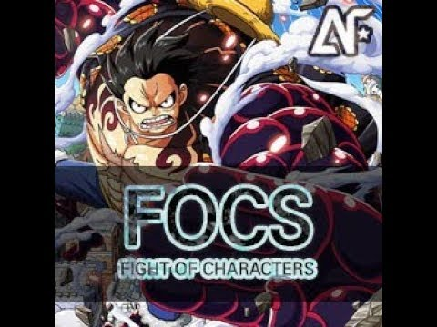 Fight Of Characters 9.6G02