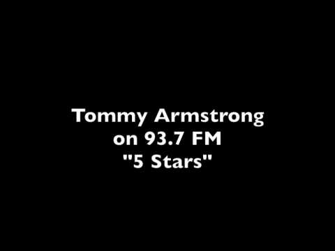 Nebraska commitment Tommy Armstrong on 93.7 FM The Ticket (5 Stars)