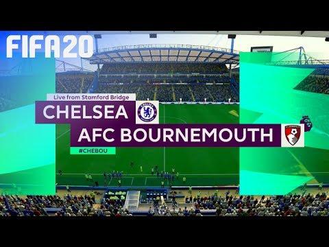 Every Premier League Team 18 19