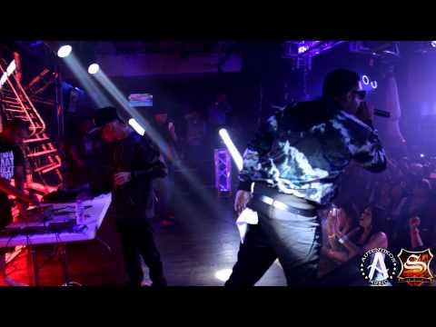 Baby Rasta & Gringo En Vivo - Houston (Vertigo Night Club) 2013