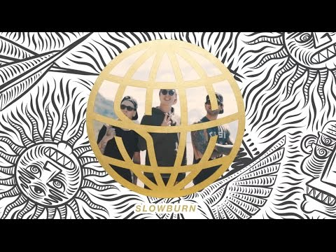 "State Champs ""Slow Burn"""