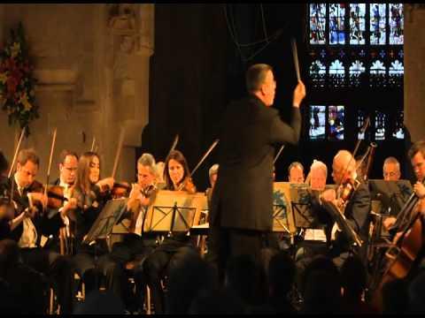 Schubert's Symphony No. 3 - English Chamber Orchestra / Paul Watkins