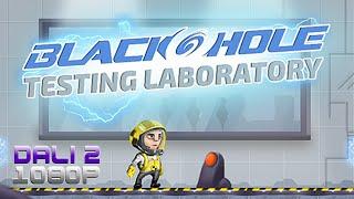 BLACKHOLE: Testing Laboratory DLC PC Gameplay 60fps 1080p