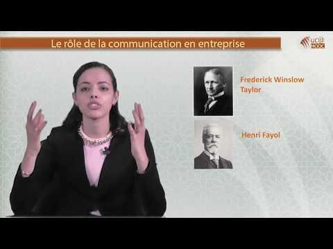 2. 1. Le Rôle De La Communication En Entreprise