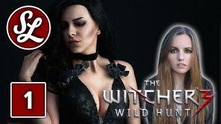 The Witcher 3 Wild Hunt Gameplay Walkthrough Part 1