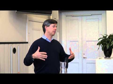 Rethinking global finance: John Fullerton and Hunter Lovins