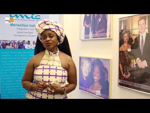Africa Day Hamburg 24-27 Mai 2018 (Sylvaina Gerlich)
