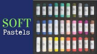 Artists' Handmade Soft Pastels by Mungyo Gallery screenshot 3