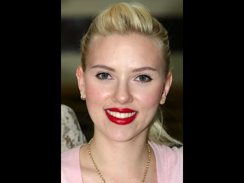 Scarlett Johansson Net Worth 2017 Houses and Luxury Cars ...