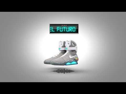 NIKO - El futuro [Official Audio]