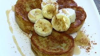 How To Make French Toast - Cookwithapril