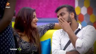 Bigg Boss | 17th August 2018 - Promo 1