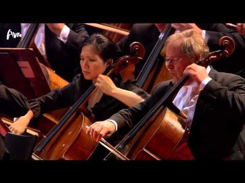 G. Verdi, uit La forza del destino - Ouverture | Prinsengrachtconcert 2013