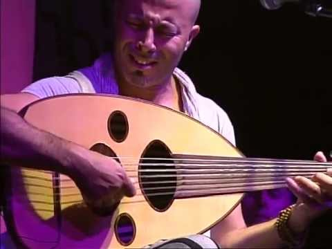 Dhafer Youssef Quartet live at Jazz in Ramadan/Istanbul 2010 part 1