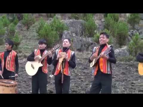 KENAT MARKA - El Misionero ♪ ♫