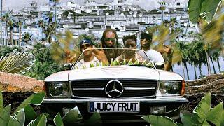 RICKY DIETZ: Juicy Fruit (feat. WSTRN)
