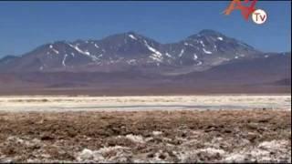 LAGUNA SANTA ROSA - La belleza en las alturas de la Región de Atacama - ATACAMAVIVA TV