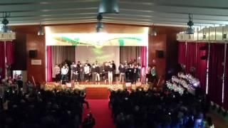 天主教伍華中小學~ 2016 金禧慶典表演花絮 Ng Wah