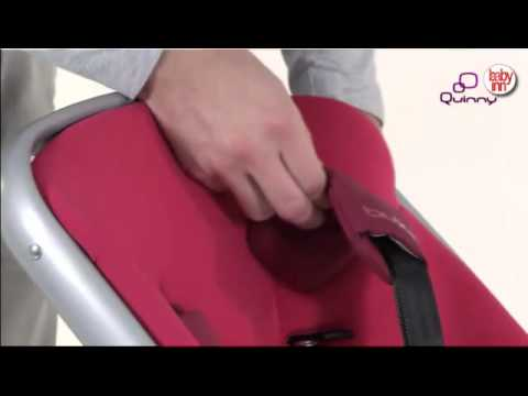 quinny buzz instructions youtube rh youtube com Graco Booster Car Seat Manual quinny freestyle car seat instruction manual