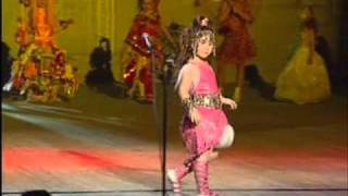 Mini Miss & Mini Mister Ukraine 2004 part 1.wmv
