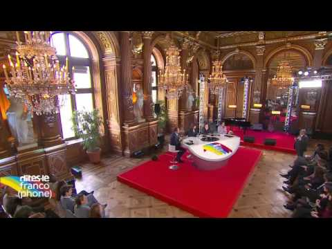 """L'intégralité de """"Dites-le franco(phone)"""" sur TV5MONDE"""