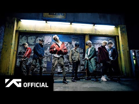 iKON  BLING BLING MV