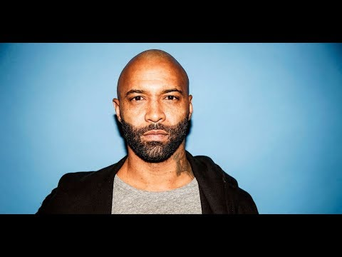 Red & Blue Pill- Joe Budden, Everyday Struggle, and The Importance of Knowing your Value