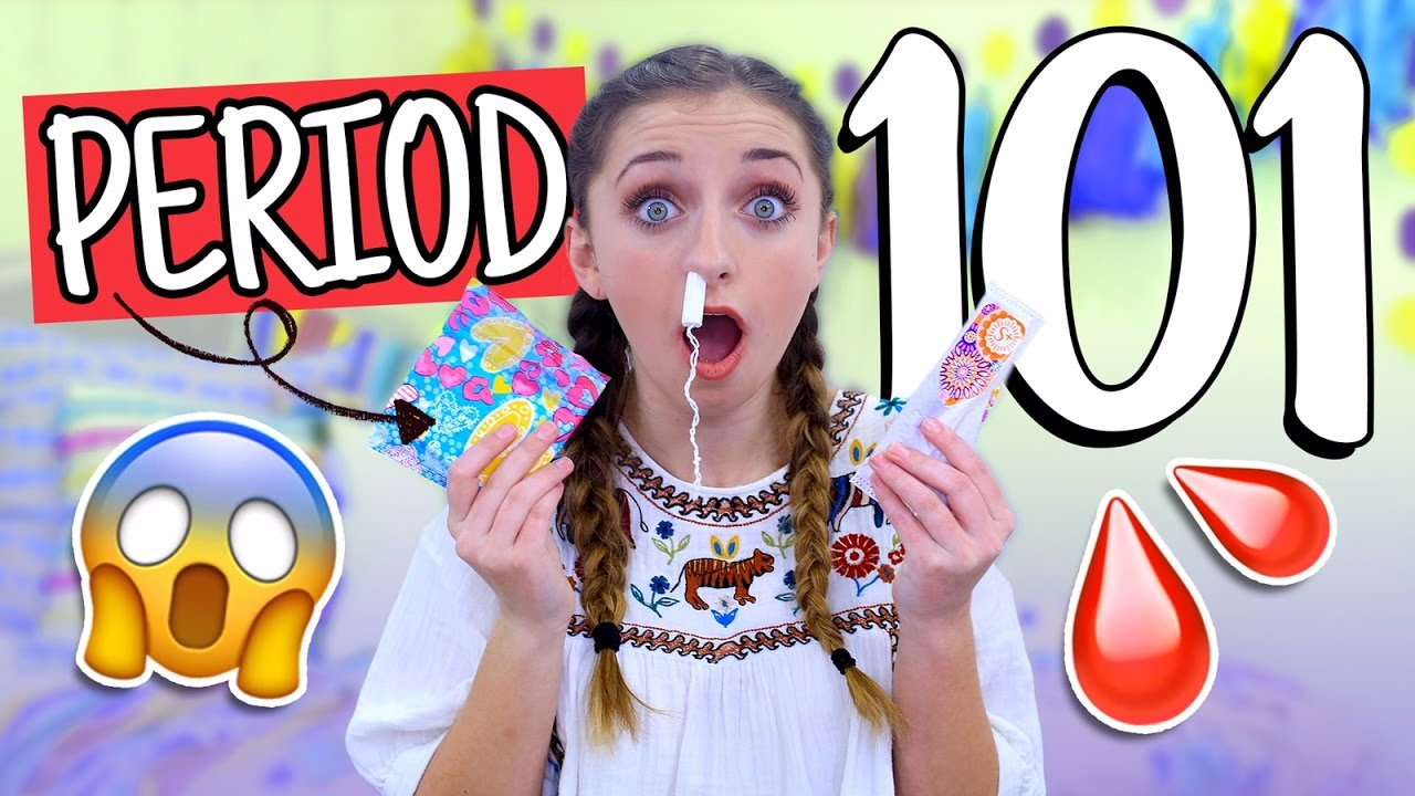 Download Period 101 | Brooklyn and Bailey