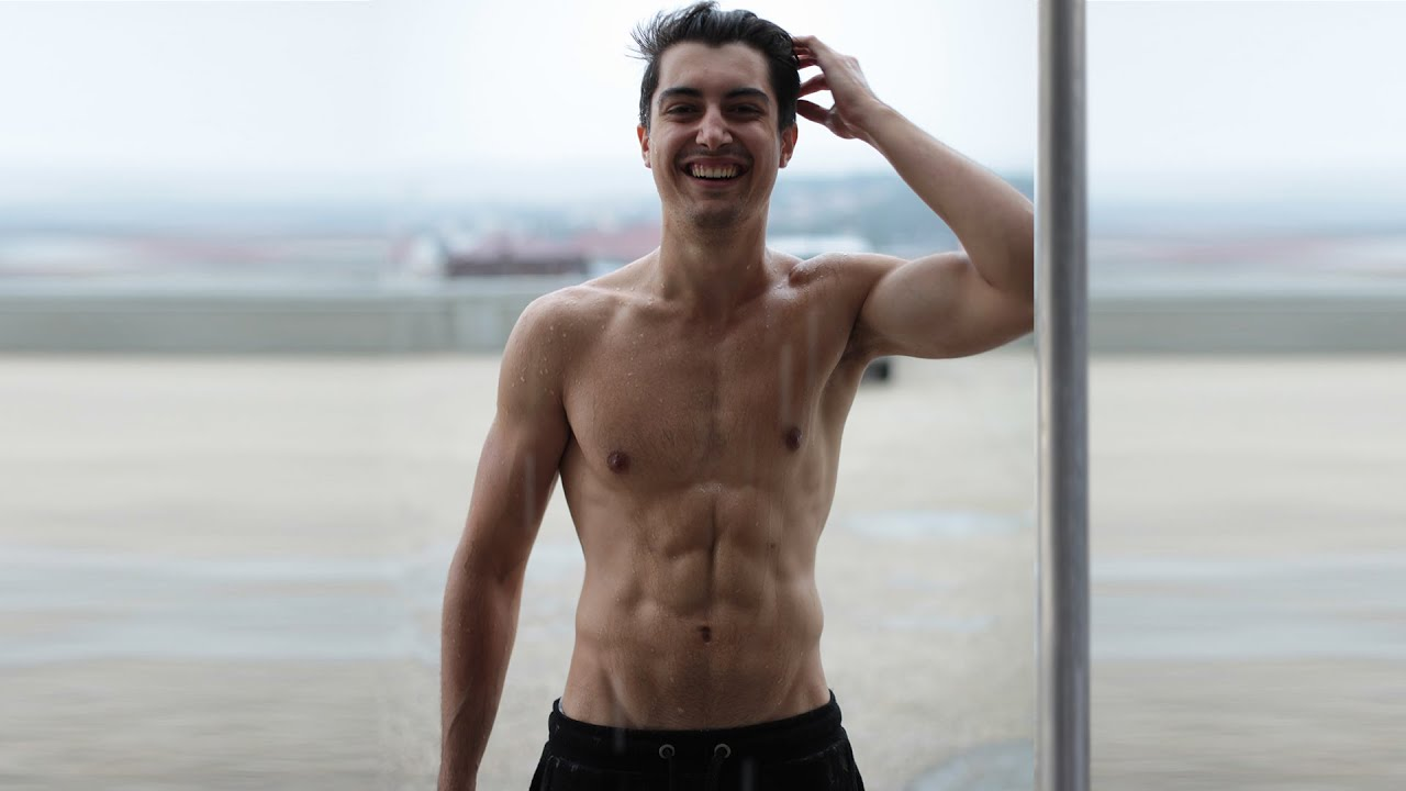 How to Get Under 10% Body Fat in an Enjoyable Way - YouTube