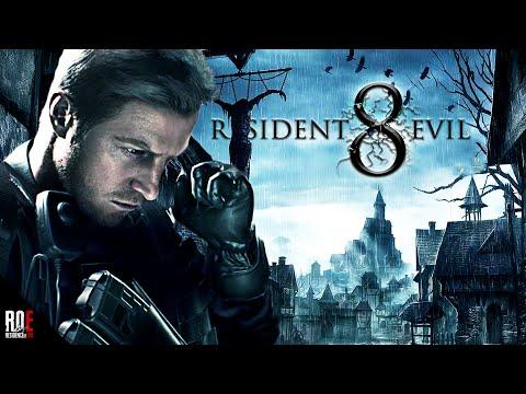 Resident Evil 8 Village Developer Message New Gameplay